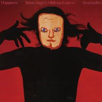 Brian Auger - Happiness Heartaches