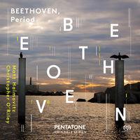 MATT HAIMOVITZ - Oxingale Series 1: Beethoven Period (Hybr)