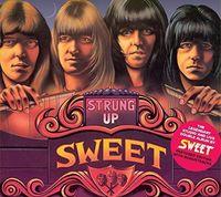 Sweet - Strung Up (Exed) (Uk)
