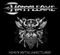Battleaxe - Heavy Metal Sanctuary