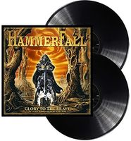 Hammerfall - Glory To The Brave (Uk)