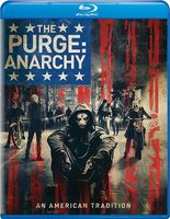 The Purge [Movie] - The Purge: Anarchy