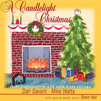 Steve Hall - A Candlelight Christmas