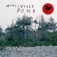 Huntsville - Pond