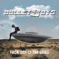 Bulletboys - From Out Of The Skies [Limited Edition LP]