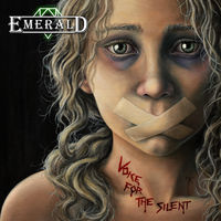 Emerald - Voice For The Silent