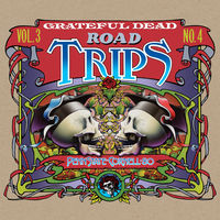 Grateful Dead - Road Trips Vol.3 No. 4 - Penn State / Cornell '80