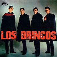 Los Brincos - Jolly Years 1965-1969
