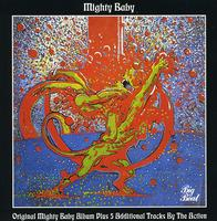 Mighty Baby - Mighty Baby [Import]