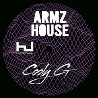 Cooly G - Armz House