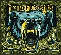 Heideroosjes - Chapter Eight / Golden State