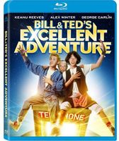 Bill & Ted's Excellent Adventure [Movie] - Bill & Ted's Excellent Adventure