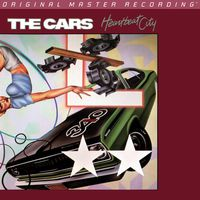 The Cars - Heartbeat City [Limited Edition LP]