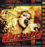 Stephen Trask - Hedwig And The Angry Inch [Original Motion Picture Soundtrack]