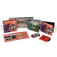 Van Der Graaf Generator - Aerosol Grey Machine: 50th Anniversary Edition