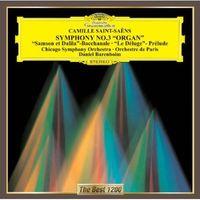 Saint-Saens / Daniel Barenboim - Symphony 3