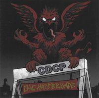Cdcp - 040 Hatebrigade