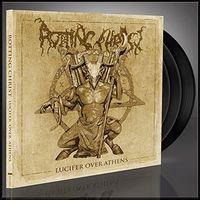 Rotting Christ - Lucifer Over Athens [Vinyl]