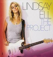 Lindsay Ell - Project