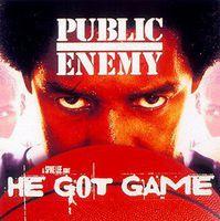 Public Enemy - He Got Game [Vinyl]