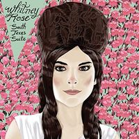 Whitney Rose - South Texas Suite EP [Vinyl]