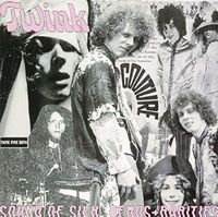 Twink - Sound Of Silk: Demos & Rarities (Uk)