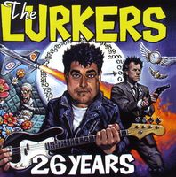 Lurkers - 26 Years