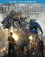 Transformers [Movie] - Transformers: Age of Extinction