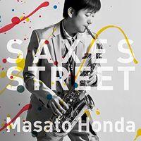 Masato Honda - Untitled