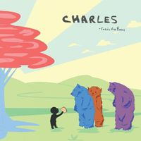 Charles - Feeds the Bears