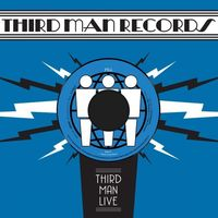 Pill - Afraid of the Mirror / T.V. Wedding Third Man Live [Vinyl Single]