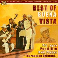 Buena Vista Social Club - Best of Buena Vista