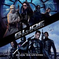 Alan Silvestri - G.I. Joe: The Rise of Cobra (Original Soundtrack)