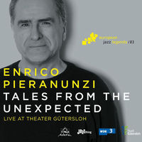 Enrico Pieranunzi - Tales From The Unexpected (Uk)