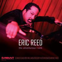 Eric Reed - Adventurous Monk