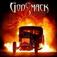Godsmack - 1000hp (Uk)