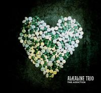 Alkaline Trio - This Addiction [CD and DVD] [Digipak]