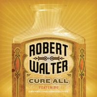Robert Walter - Cure All