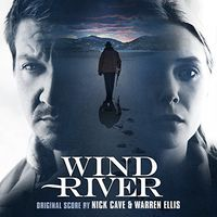 Nick Cave - Wind River - O.S.T.