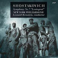 Shostakovich - Symphony 7 Op 60 Leningrad