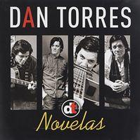 Dan Torres - Novelas (Bra)