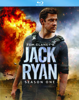 Tom Clancy's Jack Ryan [TV Series] - Tom Clancy's Jack Ryan: Season One
