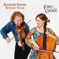 Alasdair Fraser - Fire and Grace