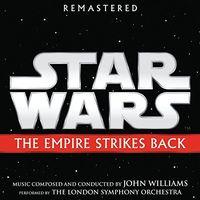 John Williams - Star Wars: The Empire Strikes Back [Soundtrack]