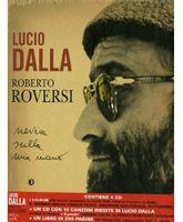 Lucio Dalla - Nevica Sulla Mia Mano-Trilogia Roversi-Dalla (Ita)