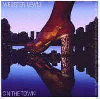 Webster Lewis - On The Town [Import]