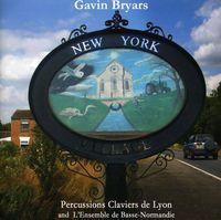 G. Bryars - New York