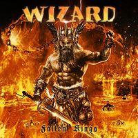 Wizard - Fallen Kings