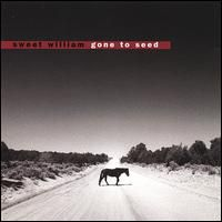 Sweet William - Gone to Seed