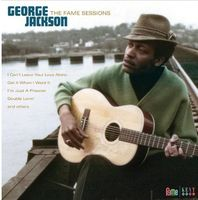 George Jackson - Fame Sessions [Import]